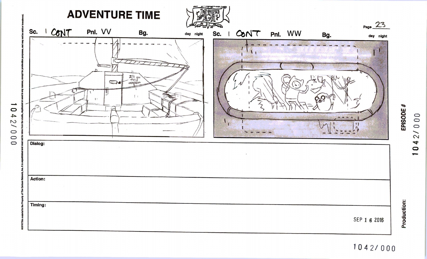 Islands main title-storyboard(2)