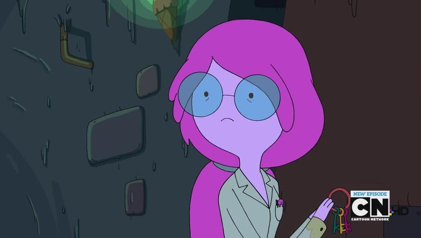 S4e10 tired princess bubblegum
