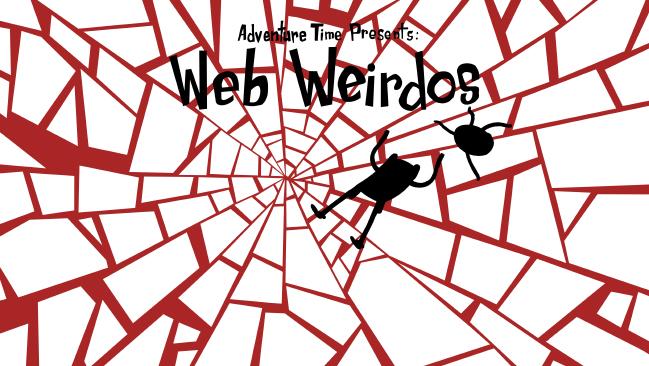 Web Weirdos Sketch