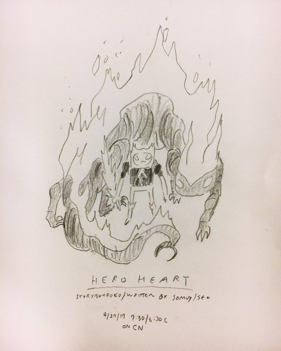 S7e22 promo art by Seo Kim