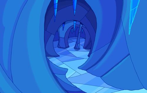 Bg s1e15 cave