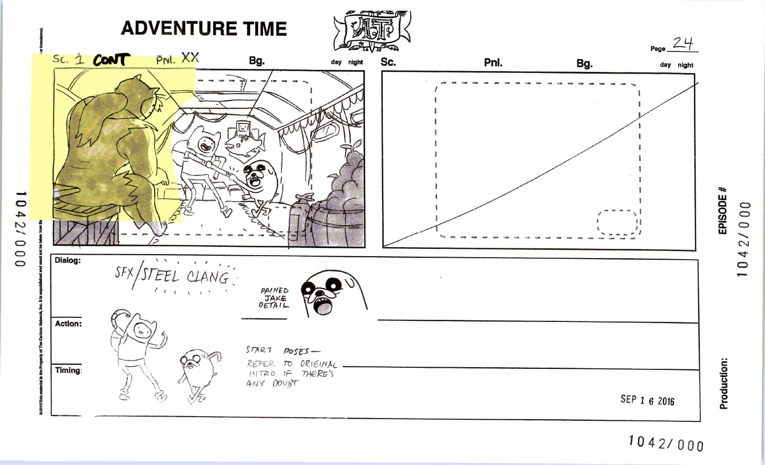 Islands main title-storyboard(3)