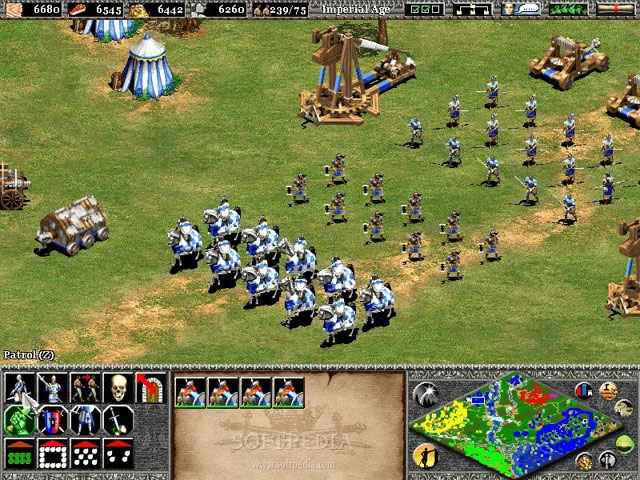 Age Of Empires II(2)