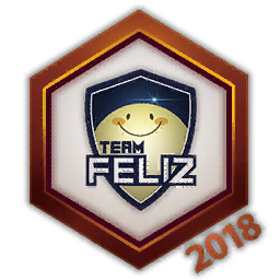 Feliz 2018 Logo Spray.png