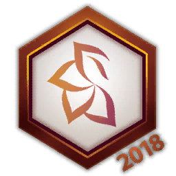 Team BlossoM 2018 Logo Spray.png