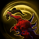 Overpowering Nightmare Icon.png