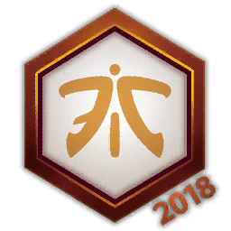 Fnatic 2018 Logo Spray.png