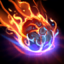 Shifting Meteor Icon.png