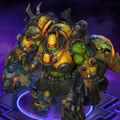Rexxar Raider Biohazard.jpg