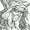 Sketch Night Elf Portrait.png