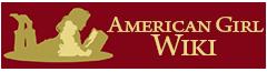 American Girl Dolls Wiki