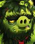 Piggy Kong