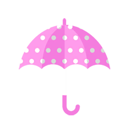 Umbrella polkadot pink-resources.assets-312.png