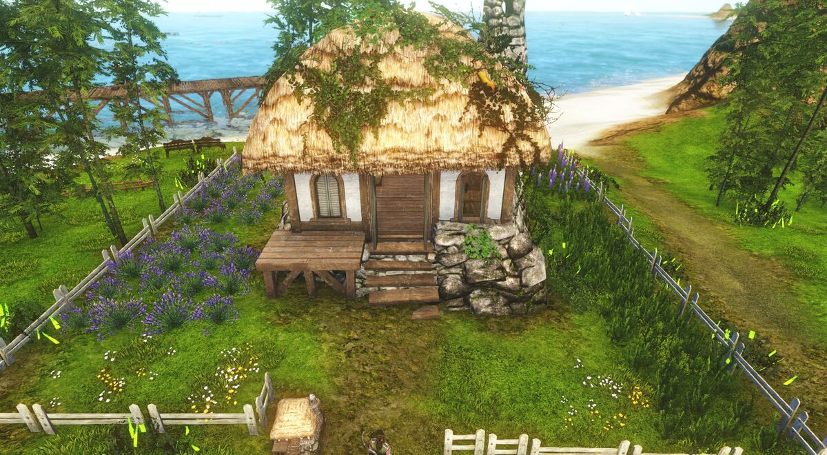 how to get farmhouse archeage