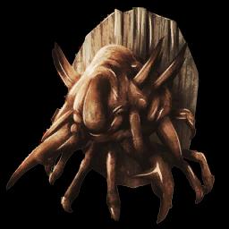 Alpha Deathworm Trophy (Scorched Earth).png