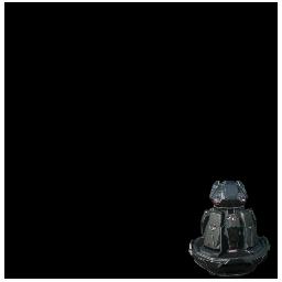 Разъярённый Трицератопс