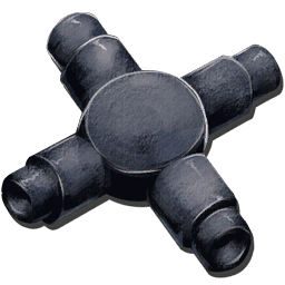 Metal Irrigation Pipe - Intersection.png