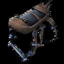 Dunkleosteus Saddle.png ark france