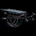 Paracer Platform Saddle.png ark france