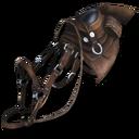 Equus Saddle.png ark france