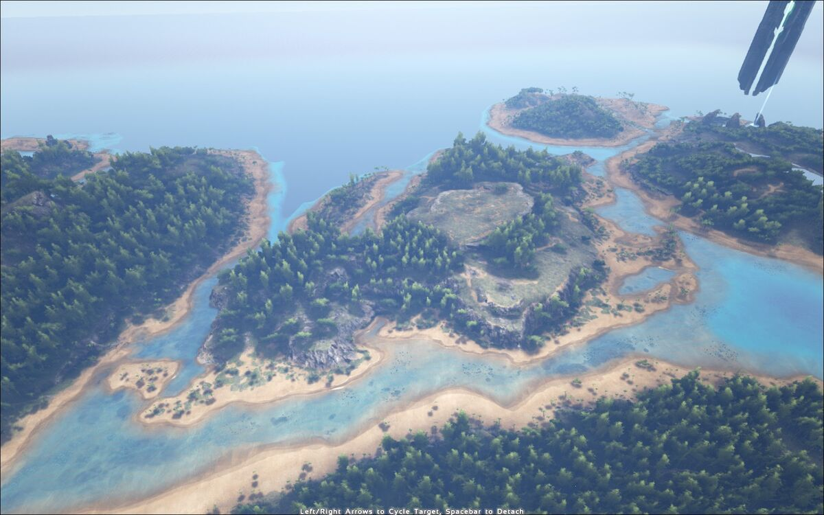 Ark The Island H Ef Bf Bdhle