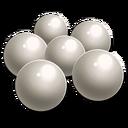 [DONACIONES] Información sobre donaciones 128px-Silica_Pearls