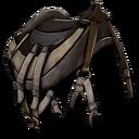 Doedicurus Saddle.png ark france