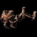 Iguanodon Saddle.png ark france
