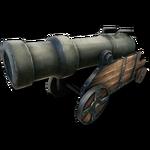 Primitive Cannon