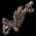 Mantis Saddle (Scorched Earth).png ark france