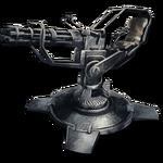 Minigun Turret