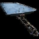 Plesiosaur Platform Saddle.png ark france