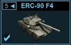 ERC-90 F4