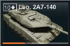 Leopard 2A7-140