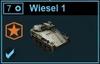 Wiesel 1 AWC