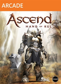 Ascend: Hand of Kul