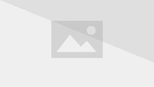 A 3D Printer base module with a partially drained battery. In the background, cables with yellow lights show the transfer of power between networked modules.