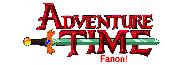 Adventure Time Fanon Wiki