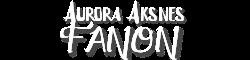Aurora Aksnes Fanon Wiki