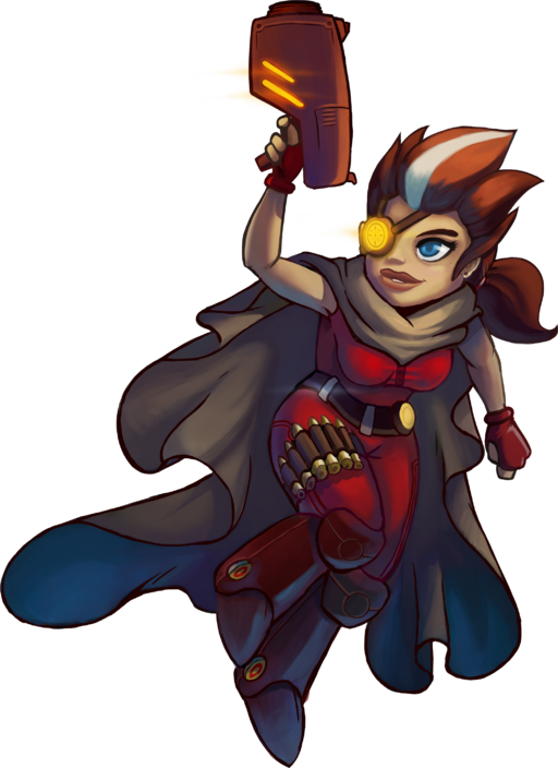 CharacterRender Hunter.png