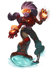CharacterRender coco cyborg.png