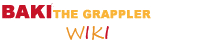 Baki The Grappler Wiki