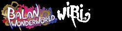 Balan Wonderworld Wiki