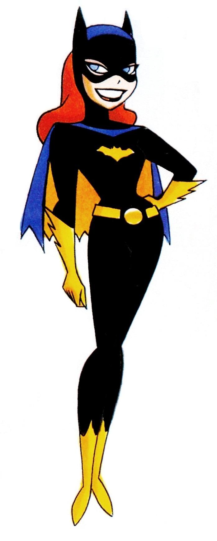 Image - Batgirl (Barbara Gordon).jpg - Batman Wiki
