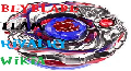 Beyblade Team Rivalry