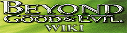 Beyond Good & Evil Wiki