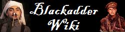 The Blackadder Wiki