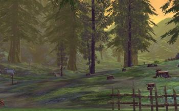 Primeval Forest screenshot.png