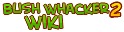 Bushwhacker2 Wiki Wordmark