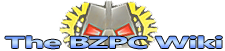 The BZPC Wiki